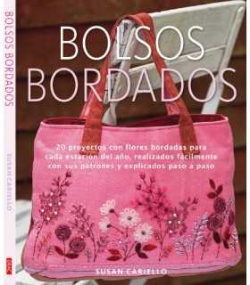 BOLSOS BORDADOS EL DRAC