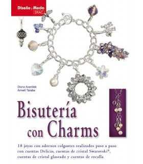 BISUTERÍA CON CHARMS. EL DRAC.