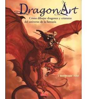 DRAGONART CÓMO DIBUJAR DRAGONES EL DRAC.