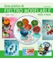 DVD Y LIBRO DRAC: FIELTRO MODELABLE