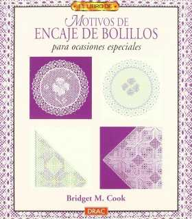 MOT. DE E. DE BOLILLOS PARA OCASIONES ESPECIALES