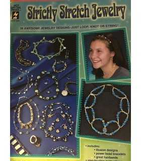 STRICTLY STRETCH JEWELRY. REVISTA HOT OF THE PRESS