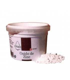 Oxido de zinc 90gr.