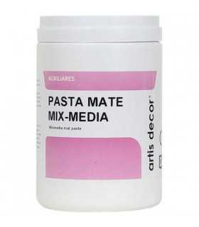 PASTA MATE MIX MEDIA 500 ML ARTIS DECOR