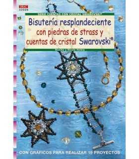 BISUTERÍA RESPLANDECIENTE CON STRASS Y SWAROVSKI