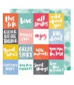 "PAPEL AMY TANGERINE ALL SMILES 12""x12"" 1 UD"