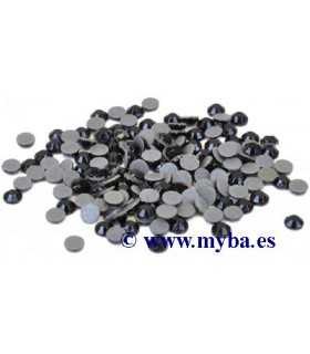 Rhinestones SS10 3 MM Silhouette 700-1000 UD aprox