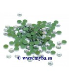 Rhinestones SS10 3 MM Silhouette 700-1000 UD aprox : RHINESTONES SILHOUETTE:CLEAR
