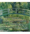 SERVILLETAS AMBIENTE 20 UD WATER-LILY POND.MONET