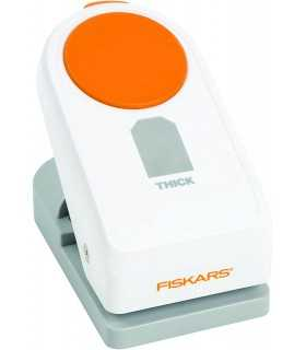 PERFORADORA POWER PUNCH FISKARS L 5 CM ETIQUETA