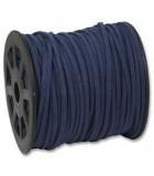ANTE SINTÉTICO 3 MM BOBINA 90 METROS APROX. : color:Azul Oscuro