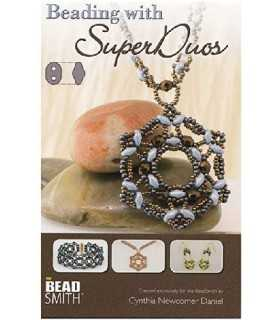 BEADING WITH SUPERDUOS  BEAD SMITH (INGLÉS)