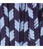 SOUTACHE BEAD SMITH RAYON 3 MM 5 METROS : SOUTACHE RAYON:1080 NAVY BLUE