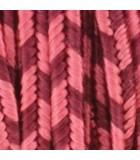 SOUTACHE BEAD SMITH RAYON 3 MM 5 METROS : SOUTACHE RAYON:1190 ROSE MERLOT