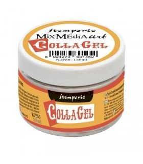 COLLA GEL ACID FREE SCRAPBOOKING STAMPERIA  150ml