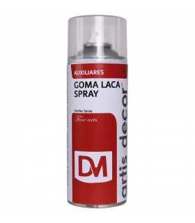 GOMA LACA EN SPRAY ARTIS DECOR 400ml