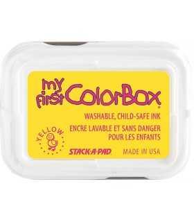 MI PRIMER TAMPÓN DE TINTA COLOR BOX 80x58 MM