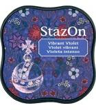 STAZON MIDI TINTA PARA SUPERFICIES NO POROSAS : STAZON MIDI:012 VIBRANT VIOLET