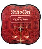 STAZON MIDI TINTA PARA SUPERFICIES NO POROSAS : STAZON MIDI:023 CLARET