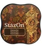 STAZON MIDI TINTA PARA SUPERFICIES NO POROSAS : STAZON MIDI:044 GANACHE