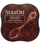STAZON MIDI TINTA PARA SUPERFICIES NO POROSAS : STAZON MIDI:045 SPICED CHAI