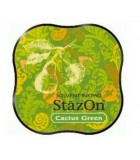 STAZON MIDI TINTA PARA SUPERFICIES NO POROSAS : STAZON MIDI:052 CACTUS GREEN