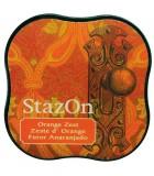 STAZON MIDI TINTA PARA SUPERFICIES NO POROSAS : STAZON MIDI:071 ORANGE ZEST