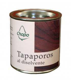 TAPAPOROS AL DISOLVENTE CHOPO 230 C.C.
