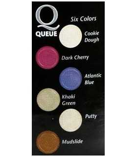 SET TAMPONES 6 COLORES COLOR BOX CAT EYE ARCHIVAL