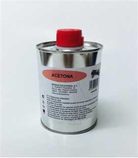 ACETONA PURA 250 ML