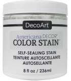 AMERICANA DECOR COLOR STAIN 236 ML BLANCO : COLOR STAIN DECOART:ADCS02 BLANCO