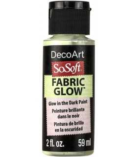 SOSOFT  FABRIC GLOW DECOART 59 ML
