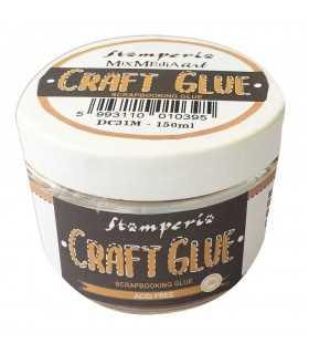 CRAFT GLUE SCRAPBOOKING STAMPERIA  150ml