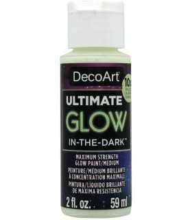 ULTIMATE GLOW IN THE DARK 10X 59ML DS-143