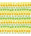 SERVILLETAS AMBIENTE 33x33cm 20 UD HAPPY FLOWERS Y