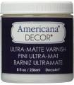 AMERICANA DECOR BARNIZ ULTRAMATE 236 ML