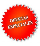 OFERTAS ESPECIALES