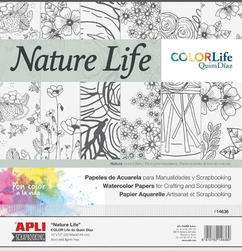 Blocs de dibujos de colorear para adultos, terapia anti estrés.