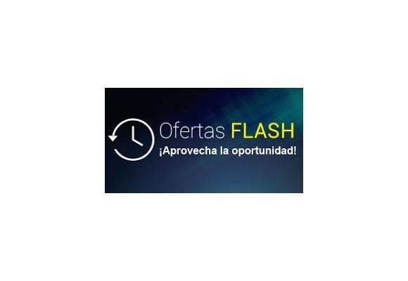 Descuentos Flash