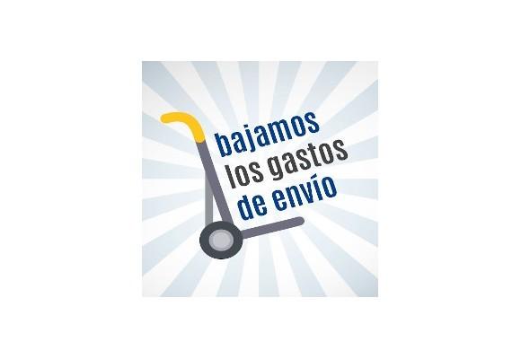 Gastos de envío más económicos en España península