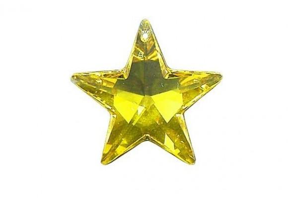 Regalo Estrella Swarovski 28-31 de julio 2021
