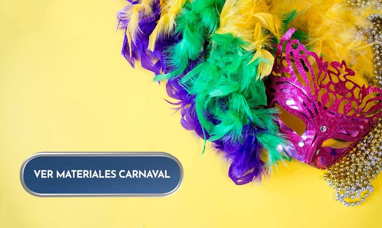 Todo para Carnaval