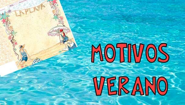 Motivos verano
