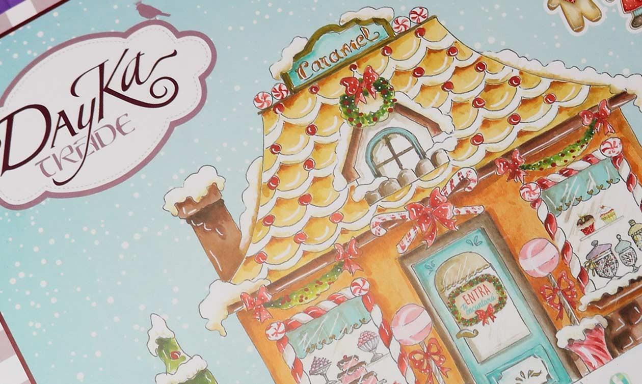 Nueva colección Dayka Trade Navidad