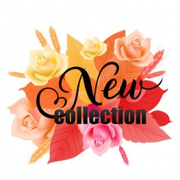 Nuevas colecciones Stamperia Primavera 2021